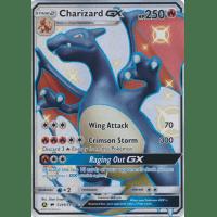 Charizard-GX (Shiny) - SV49/SV94 Thumb Nail