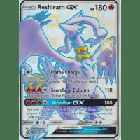 Reshiram-GX (Shiny) - SV51/SV94 Thumb Nail