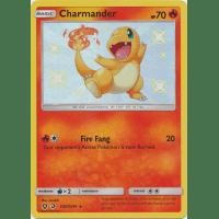 Charmander (Shiny) - SV06/SV94 Thumb Nail