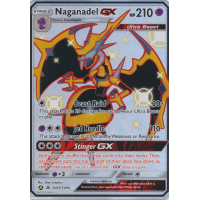 Naganadel-GX (Shiny) - SV63/SV94 Thumb Nail