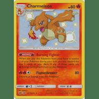 Charmeleon (Shiny) - SV07/SV94 Thumb Nail