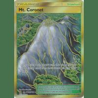 Mt. Coronet (Secret Rare) - SV89/SV94 Thumb Nail