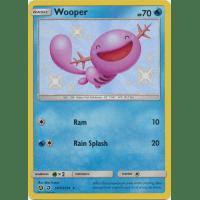 Wooper (Shiny) - SV09/SV94 Thumb Nail
