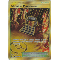 Shrine of Punishment (Secret Rare) - SV90/SV94 Thumb Nail