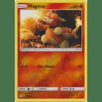 Magmar - 10/68 (Reverse Foil) Thumb Nail