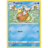 Magikarp - 15/68 Thumb Nail