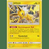 Jolteon - 23/68 Thumb Nail