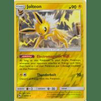 Jolteon - 23/68 (Reverse Foil) Thumb Nail