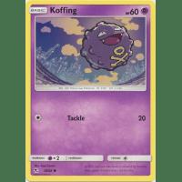 Koffing - 28/68 Thumb Nail