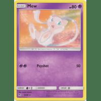 Mew - 32/68 Thumb Nail