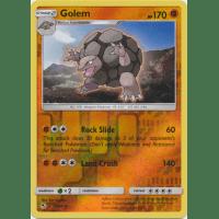 Golem - 35/68 (Reverse Foil) Thumb Nail