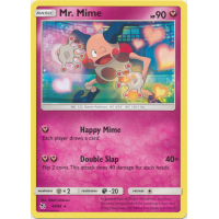 Mr.Mime - 43/68 Thumb Nail