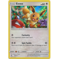 Eevee - 48/68 Thumb Nail