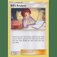 Bill's Analysis - 51/68 Thumb Nail