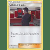 Giovanni's Exile - 57/68 Thumb Nail
