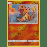 Charmander - 7/68 (Reverse Foil) Thumb Nail