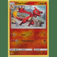 Charmeleon - 8/68 (Reverse Foil) Thumb Nail