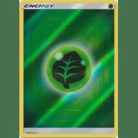 Grass Energy - 2019 (Reverse Foil) Thumb Nail