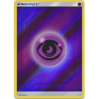 Psychic Energy - 2019 (Reverse Foil) Thumb Nail