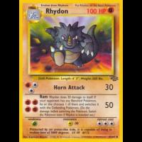 Rhydon - 45/64 Thumb Nail