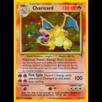 Charizard - 3/110 Thumb Nail