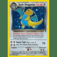 Dark Dragonite - 5/110 Thumb Nail