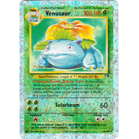 Venusaur - 18/110 (Reverse Foil) Thumb Nail