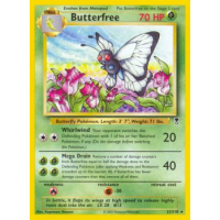 Butterfree - 21/110 Thumb Nail