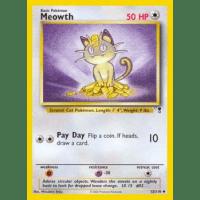 Meowth - 53/110 Thumb Nail