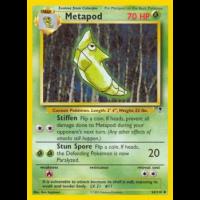Metapod - 54/110 Thumb Nail