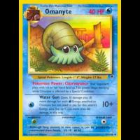 Omanyte - 57/110 Thumb Nail