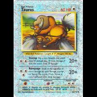 Tauros - 65/110 (Reverse Foil) Thumb Nail