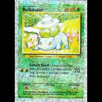 Bulbasaur - 68/110 (Reverse Foil) Thumb Nail
