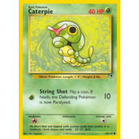 Caterpie - 69/110 Thumb Nail