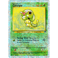 Caterpie - 69/110 (Reverse Foil) Thumb Nail