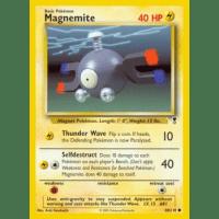 Magnemite - 80/110 Thumb Nail