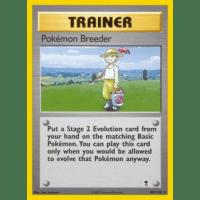 Pokemon Breeder - 102/110 Thumb Nail