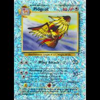 Pidgeot - 33/110 (Reverse Foil) Thumb Nail