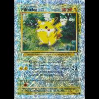 Pikachu - 86/110 (Reverse Foil) Thumb Nail