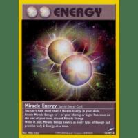 Miracle Energy - 16/105 Thumb Nail