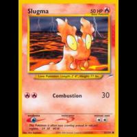 Slugma - 82/105 Thumb Nail
