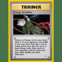 Energy Amplifier - 98/105 Thumb Nail