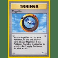 Magnifier - 101/105 Thumb Nail