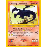 Shining Charizard - 107/105 Thumb Nail