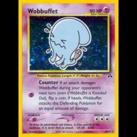 Wobbuffet - 16/75 Thumb Nail