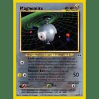 Magnemite - 26/75 Thumb Nail