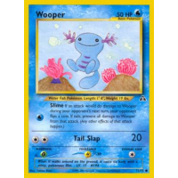 Wooper - 71/75 Thumb Nail