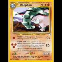 Donphan - 21/111 Thumb Nail