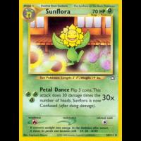Sunflora - 50/111 Thumb Nail