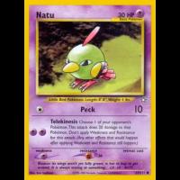 Natu - 67/111 Thumb Nail